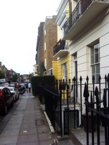 Colourful Camden