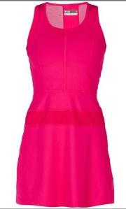 LIJA Tennis dress