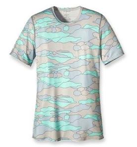 Patagonia t-shirt