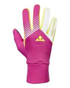 Nathan Bronco glove pink