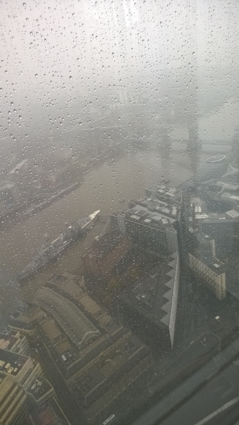 Can you spot Tower Bridge?