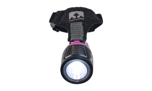 Zephyr Front torch
