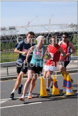 Run Hackney