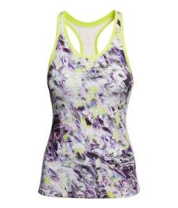H&M workout vest