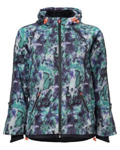 Sweaty Betty trail jacket